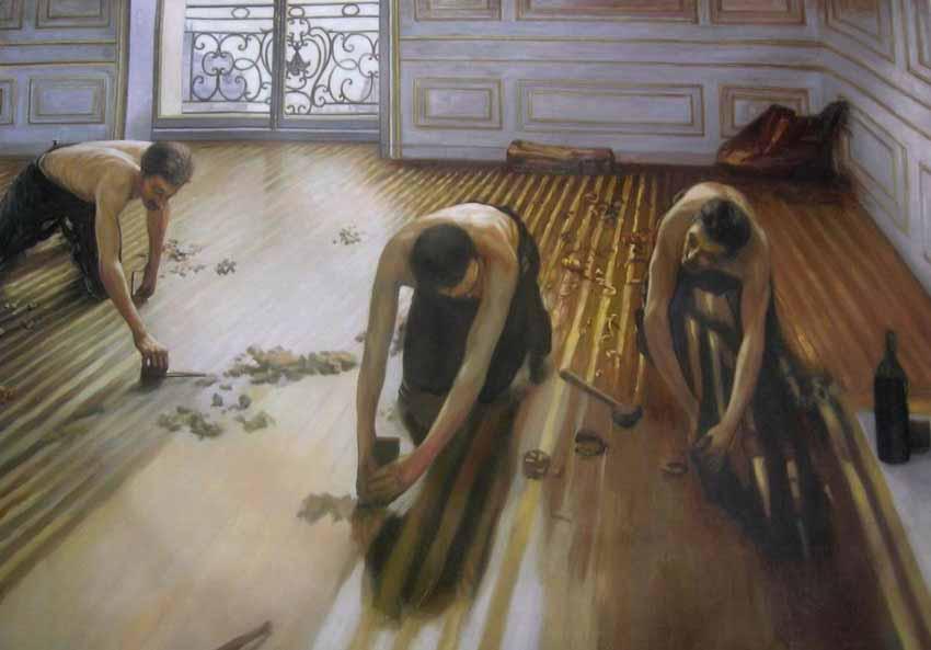 Copie De Tableau Peinture Reproduction De Toile De Maitres